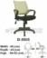 Kursi Sekretaris & Staff Indachi D-3003
