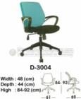 Kursi Sekretaris & Staff Indachi D-3004