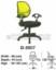 Kursi Sekretaris & Staff Indachi D-3007