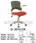Kursi Sekretaris & Staff Indachi D-3015 CR