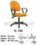 Kursi Sekretaris & Staff Indachi D-330