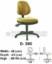Kursi Sekretaris & Staff Indachi D-390