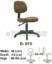 Kursi Sekretaris & Staff Indachi D-910