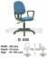 Kursi Sekretaris & Staff Indachi D-930