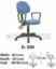 Kursi Sekretaris & Staff Indachi D-950