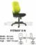 Kursi Sekretaris & Staff Indachi Fitway II N