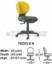 Kursi Sekretaris & Staff Indachi Tezio II N
