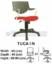 Kursi Sekretaris & Staff Indachi Tuca I N