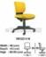 Kursi Sekretaris & Staff Indachi Vergo II N