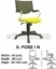 Kursi Sekretaris & Staff Indachi X-Pose I N
