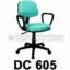 Kursi Sekretaris Daiko DC 605