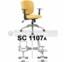 Kursi Sekretaris Chairman SC 1107A