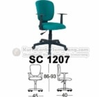 Kursi Sekretaris Chairman SC 1207