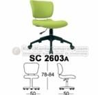 Kursi Sekretaris Chairman SC 2603A