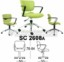 Kursi Sekretaris Chairman SC 2608A