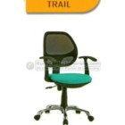 Kursi Sekretaris Fantoni Trail