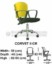 Kursi Sekretaris & Staff Indachi Corvet II CR