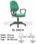 Kursi Sekretaris & Staff Indachi D-240 H