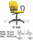 Kursi Sekretaris & Staff Indachi D-250